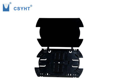 16 Core Optical Fiber Cable Tray Portable For Fiber Fusion And Connection
